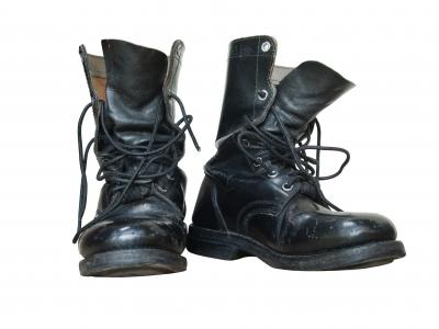 Cisco Live Footwear