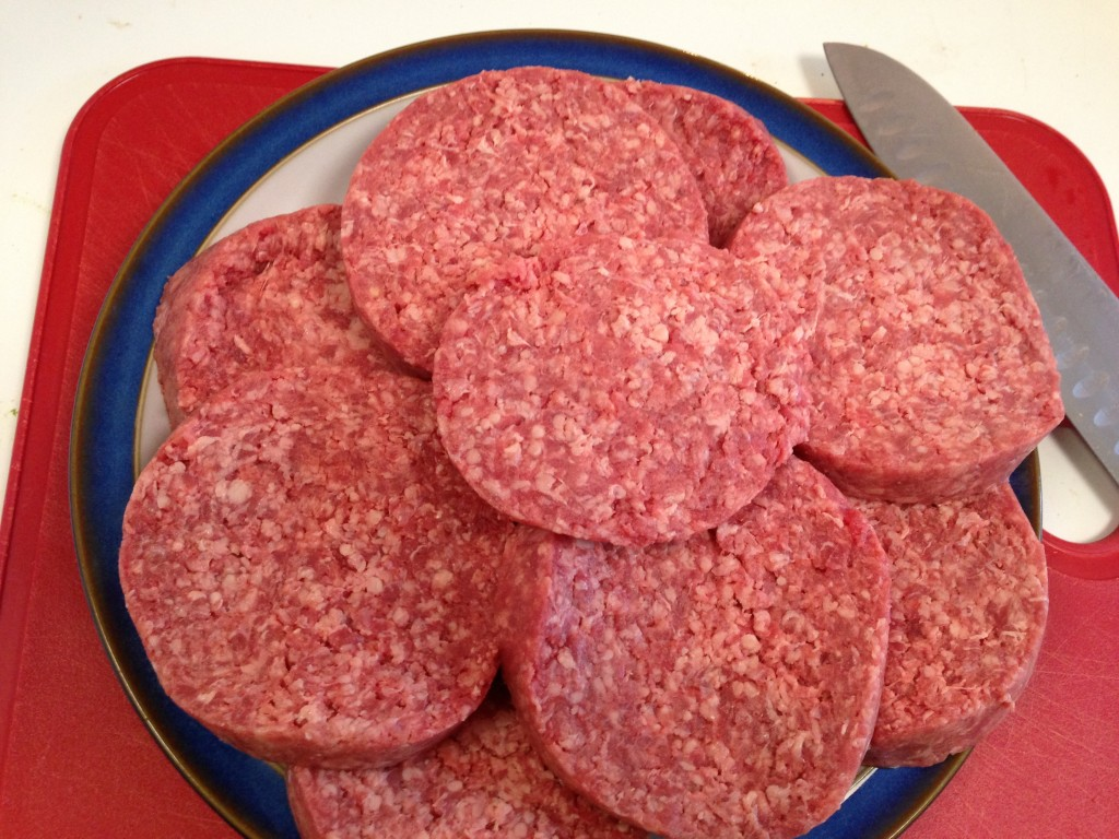 burgers-precooked