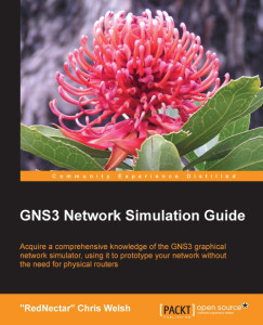 GNS Network Simulation Guide - Cover