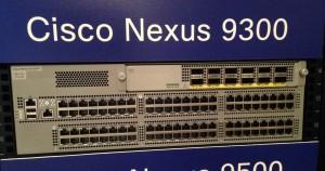 Nexus 93128TX