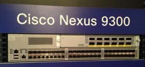 Nexus 9396PX