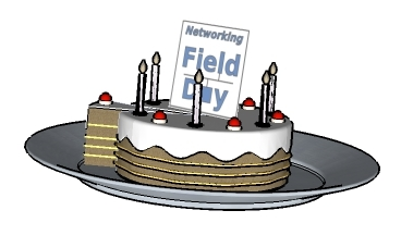NFD Cake