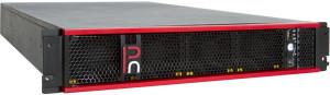 Pluribus Freedom Server Switch