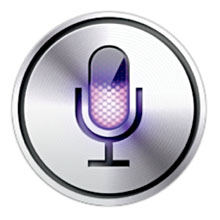 Apple's Siri Logo