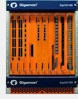 Gigavue HD8