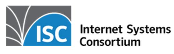 ISC Logo