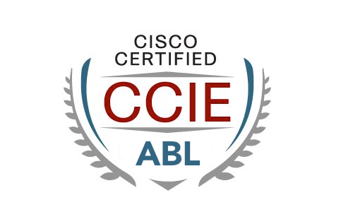 Cisco CCIE ABL Logo