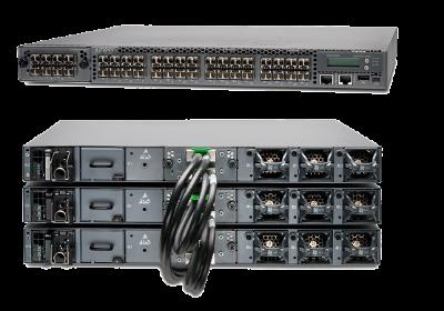 Juniper EX4550