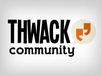 Thwack Community