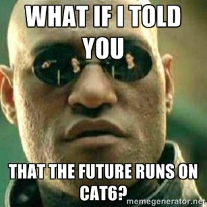 Morpheus Tells You Where It's At