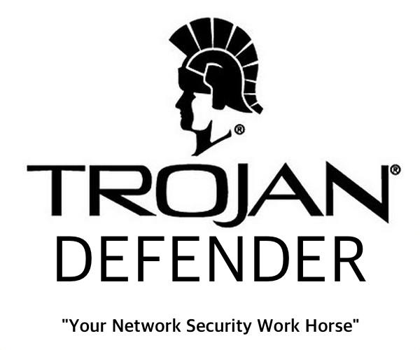 Trojan Defender