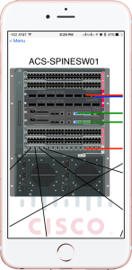 Cisco IFi Netmap (zoomed)