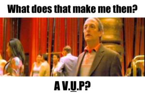 V.U.P.