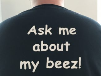 Ask Me About My Beez!