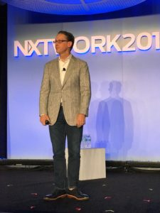 Carter Kersh @ NXTWORK2016