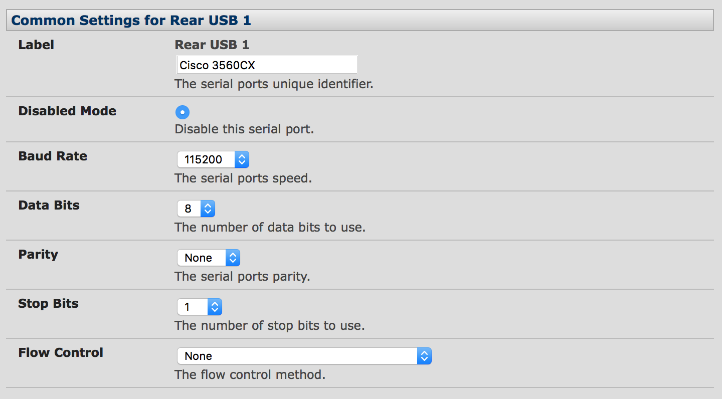 USB Consoling Myself With Opengear's ACM7004-5 - MovingPackets net