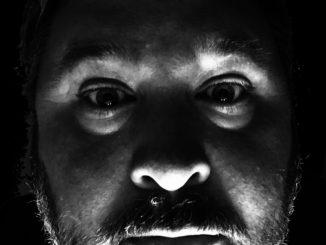 John Tells A Scary Story
