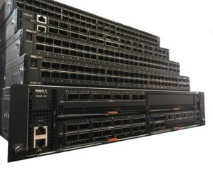 Dell EMC Ethernet Switches