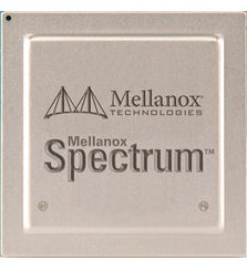 Mellanox Spectrum