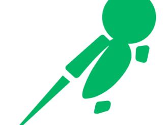 Cumulus Rocket Turtle Logo