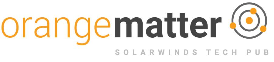Orange Matter Logo