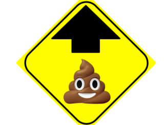 Warning Bullpoop Ahead