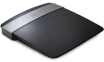 Cisco Linksys E2500