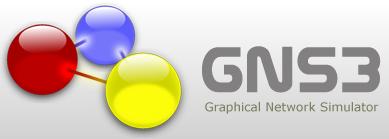 GNS3 Logo