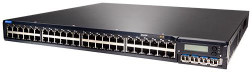 Juniper EX4200 (courtesy Juniper.net)