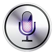 Apple's Siri Logo