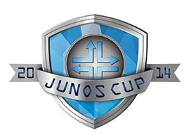 Junos Cup 2014
