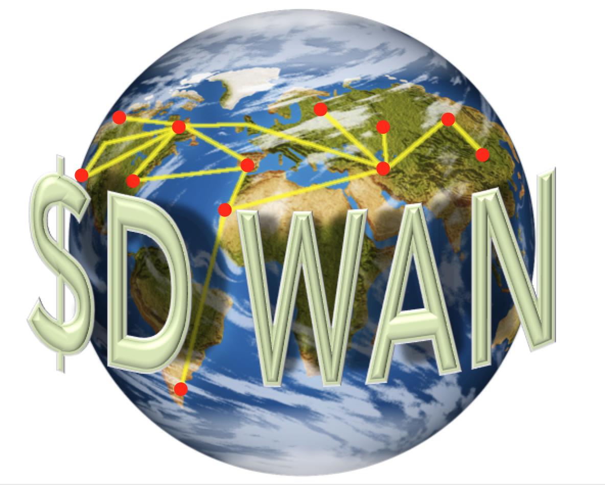 SD WAN Logo