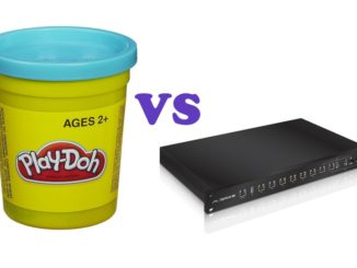 PlayDoh vs ERPro-8