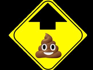 Warning Bullpoop Ahead